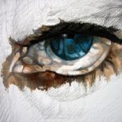 Alain Delon - Blue Eyes 2