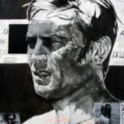 Alain Delon - La Piscine 2