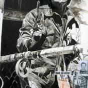 Clint Eastwood - Inspecteur Harry